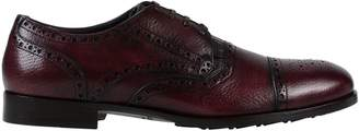 Dolce & Gabbana Lace-up shoes - Item 11610262WA