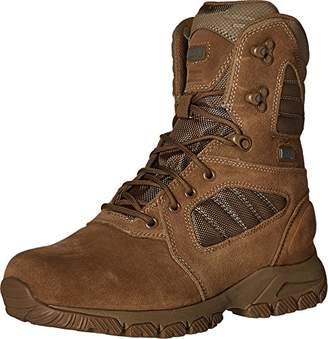 Magnum Men's Response III 8.0 Side Zip Military Tactical Boot