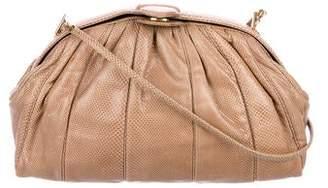 Judith Leiber Karung Frame Bag