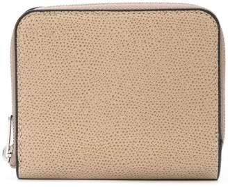 Valextra ziparound wallet
