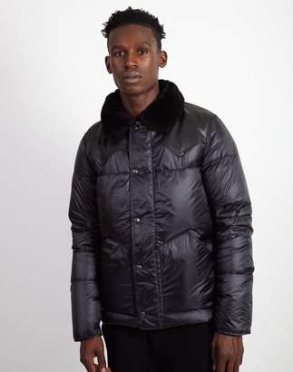 Penfield Yukon Jacket Black