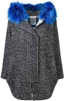 Ava Adore hooded coat