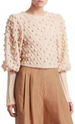 Zimmermann Fleeting Bauble Sweater