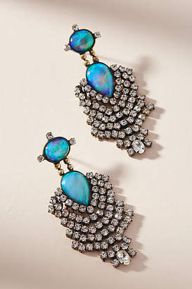 Lionette by Noa Sade Sevilla Chandelier Earrings