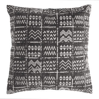 Collectivesol Square Tribal Printed Cotton Cushion Cover
