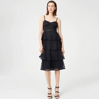 Club Monaco Becaw Lace Dress