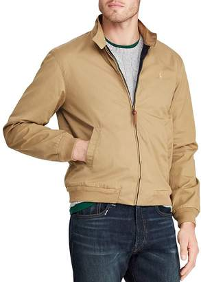 Polo Ralph Lauren Twill Jacket