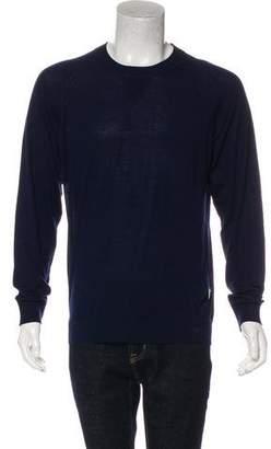 Vilebrequin Wool Crew Neck Sweater