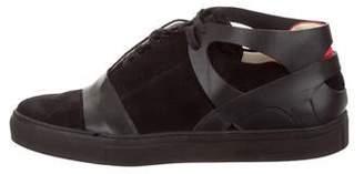 Del Toro Cross Trainer Sneakers w/ Tags