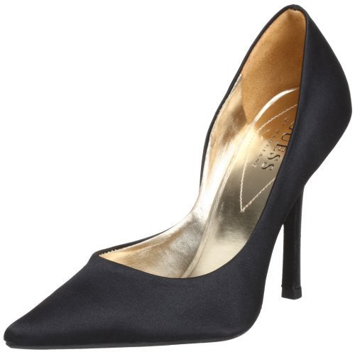 GUESS Women's Carrie 2 Stiletto Pump
