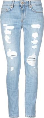 Dondup Denim pants - Item 42720171CB
