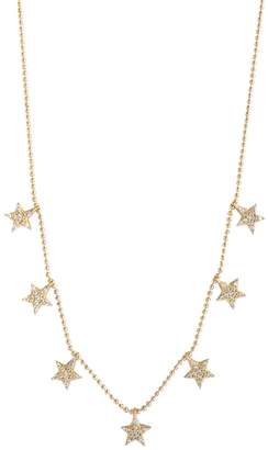 Wild Hearts - Stardust Necklace Gold
