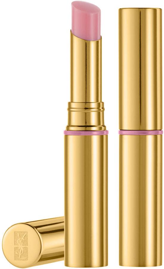 Yves Saint Laurent Gloss Volupte-6: Vanilla Pink