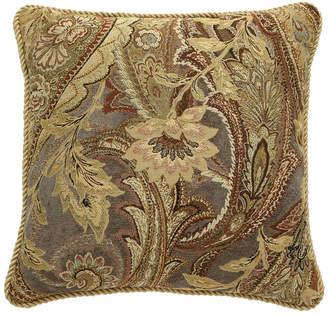 Croscill Ashton 18x18 Square Pillow Bedding