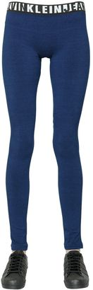 Seamless Knit Leggings $133 thestylecure.com