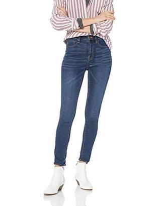 J.Crew Mercantile Women's Highrise Skinny Jean