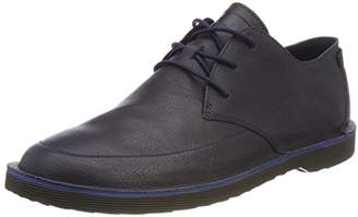 Camper Men's Morrys Oxfords, (Dark Blue 400), 43 EU