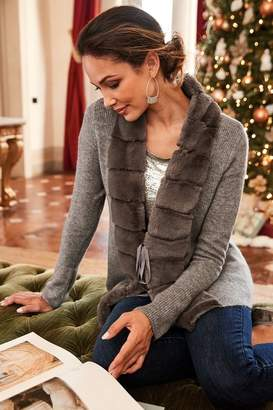 Soft Surroundings Cheri Cardi