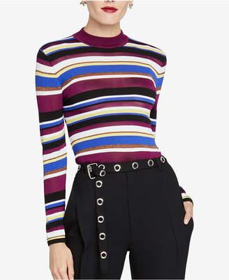 Rachel Roy Royal Cutout Sweater, Created for Macy's
