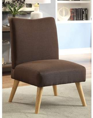 Mid-Century MODERN Furniture of America Millane Accent Chair, Multiple Colors
