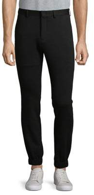 Laboratory LT Man Fitted Jogger Pants