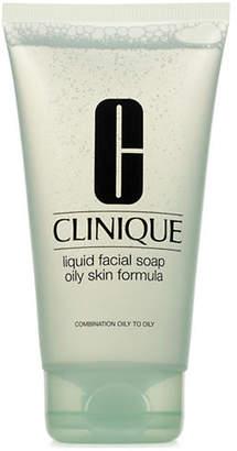 Clinique Liquid Facial Soap Tube - Oily