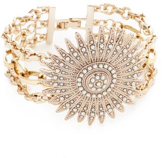 Lulu Frost Tulia Bracelet $225 thestylecure.com