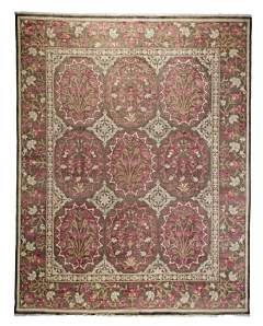 Oushak Collection Oriental Rug, 8' x 10'4