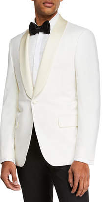 Hickey Freeman Men's Formal Tasmanian Jacket