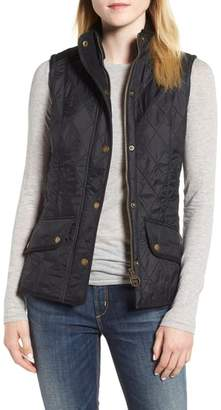 Barbour 'Cavalry' Quilted Vest