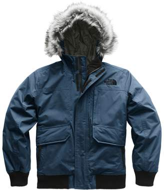 The North Face Gotham Hooded Down Jacket - Boys'