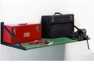 TidyGarage® Garage Work Bench - Wall Mounted