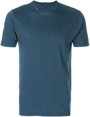Zanone crew neck T-shirt