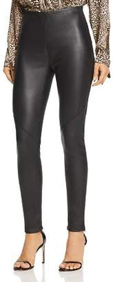 Veda Zero Leather Leggings
