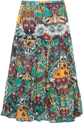 Miss Bikini Luxe Long skirts