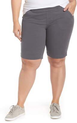 Jag Jeans Gracie Bermuda Shorts