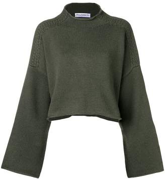 J.W.Anderson cable-detail jumper