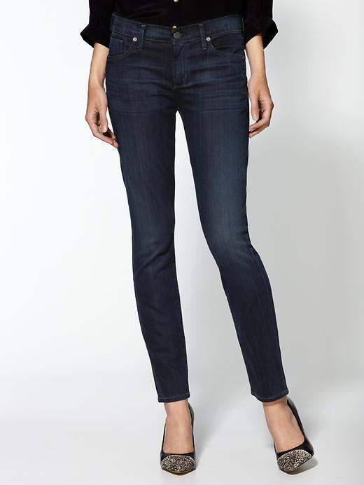 Citizens of Humanity Thompson Cropped Jeans
