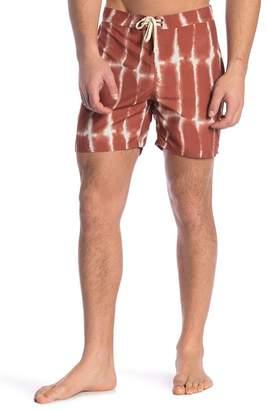 Saturdays NYC Collin Board Shorts