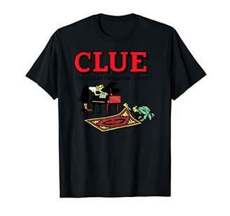 Hasbro Clue Box T-Shirt