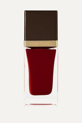 Tom Ford Nail Polish - Bordeaux Lust