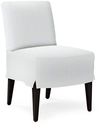Serena & Lily Jackson Side Chair - Slipcovered