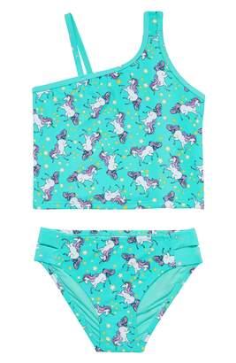 Hula Star Stardust Dream Two-Piece Tankini Swimsuit