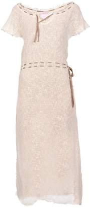 Pin Up Stars Knee-length dresses - Item 34715820IJ