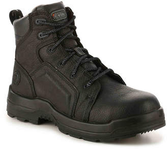 Rockport More Energy Composite Toe Work Boot - Men's