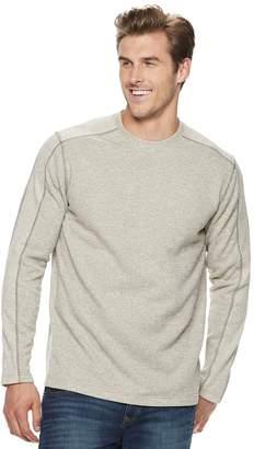 Van Heusen Big & Tall Classic-Fit Fleece Sweater