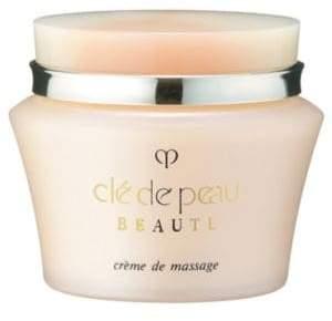 Clé de Peau Beauté Massage Cream/3.2 oz.