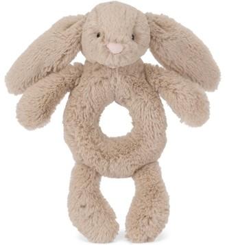 Jellycat Bashful Beige Bunny Grabber