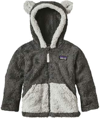 Patagonia Furry Friends Fleece Hooded Jacket - Infant Boys'