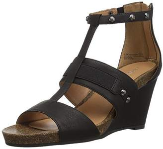 Aerosoles Women's Watermark Wedge Sandal